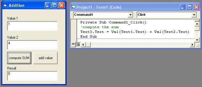 Chapter 9: writing procedures visual basic. Net programming: from.