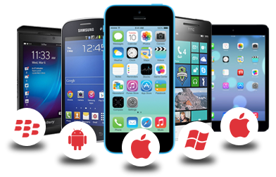 mobile development, android development
