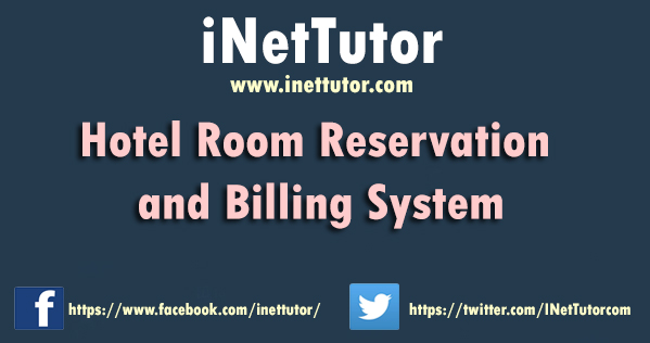 hotel information and billing system Design and implementation of a computerized hotel business billing system (a case study of modotel hotel limited enugu), free undergraduate project topics, research materials, education project topics, economics project topics, computer science project topics, hire a data analyst.