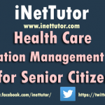 Health Care Information Management System for Senior Citizen