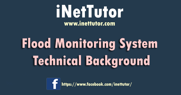 Flood Monitoring System Technical Background