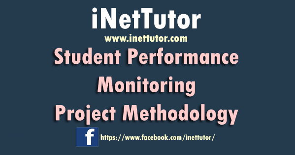 Student Performance Monitoring Project Methodology
