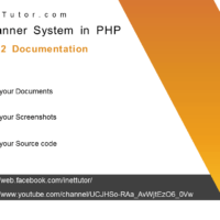 Capstone Planner System in PHP Chapter 2 Documentation