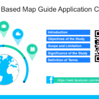 Android Based Map Guide Application Chapter 1