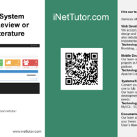 Inventory System Chapter 2 Review or Related Literature
