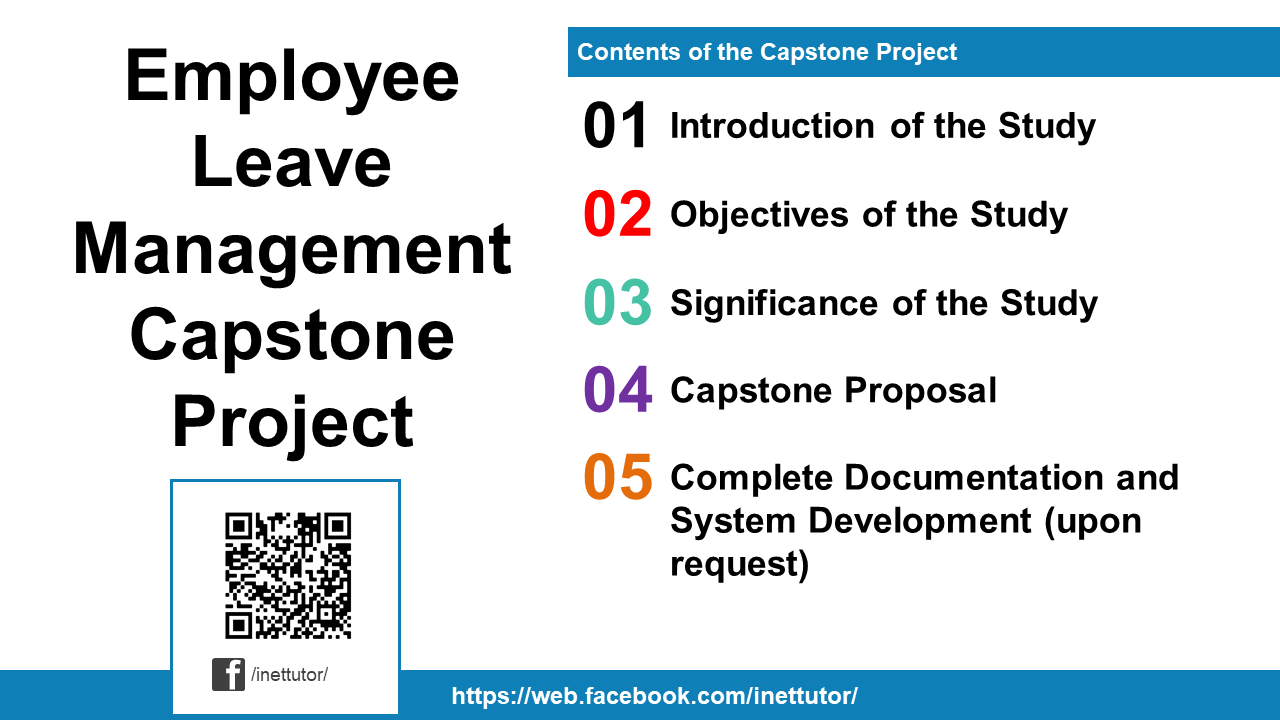 Employee Leave Management Capstone Project