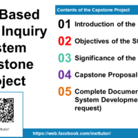 SMS Based Grade Inquiry System Capstone Project